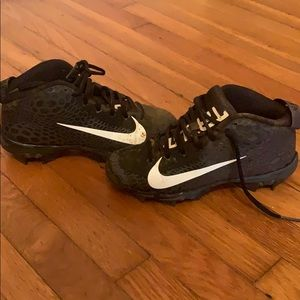 Nike Mike Trout baseball cleats